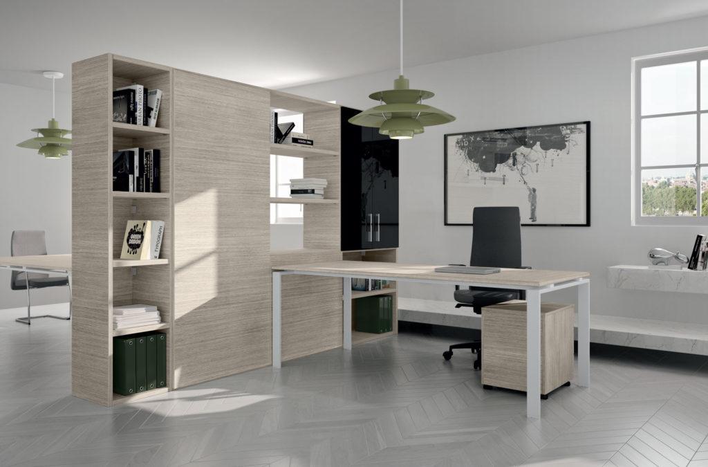 Libreria Ufficio Componibili - Arredo Ufficio
