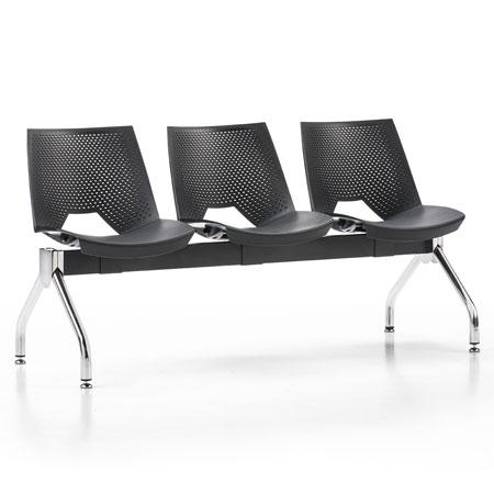 Sedie per ufficio - Panche Attesa, Divani - Torino